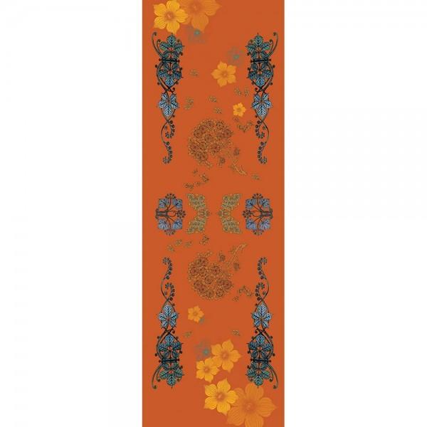 Tischläufer Armonia Mandarine