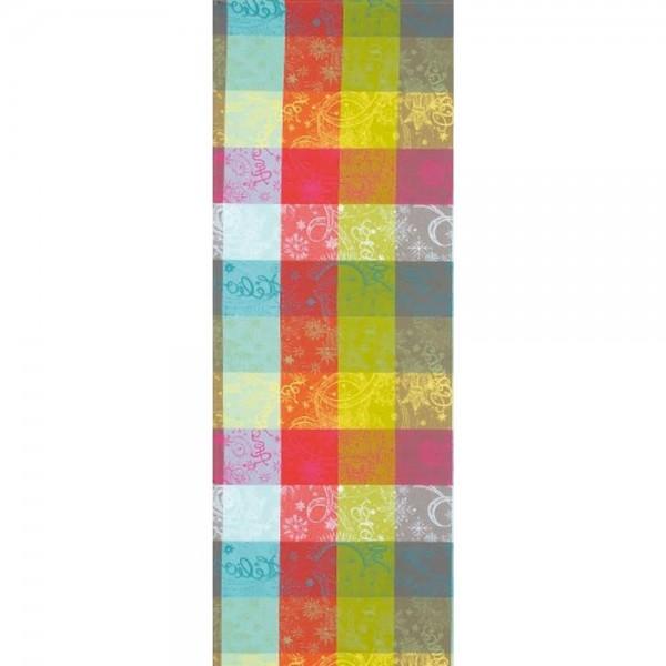 Tischläufer Mille Colour Paris