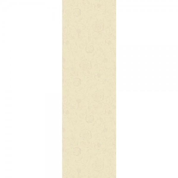 Tischläufer Mille Charmes Ecru De Blanc